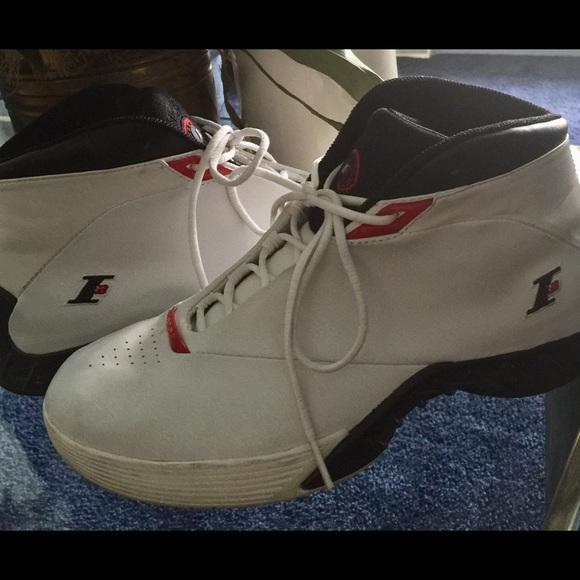 Reebox Allen Iverson Shoes   Reebok